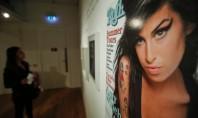 Amy Winehouse ganha exposição em Londres