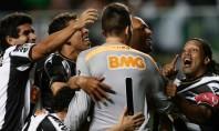 Atlético-MG vende e está na final da Libertadores da América