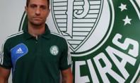 Palmeiras anuncia contratação do volante uruguaio Eguren