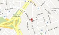 Incêndio de grandes proporções atinge parte da favela Heliópolis e deixa morto