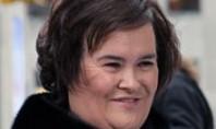 Cantora Susan Boyle irá participar de seu primeiro filme