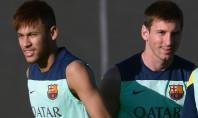 Ronaldo diz que Neymar teria que ir para a Europa mais cedo