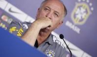 Felipão faz convocação da Seleção Brasileira com algumas novidades