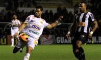 Com um a menos, Atlético-MG empata com o Criciúma