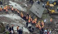 Duas pessoas morrem em desabamento de prédio na Índia