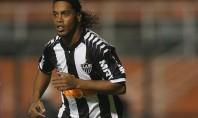 Ronaldinho sofre leão grave e poderá ficar de fora do Mundial de Clubes