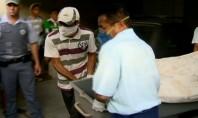 Um casal e duas crianças são encontrados mortos em Cotia