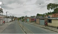 Fogo em favela no Capão Redondo destrói dez barracos, diz Bombeiros