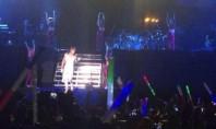 Justin Bieber chama a atenção por confusões no RJ