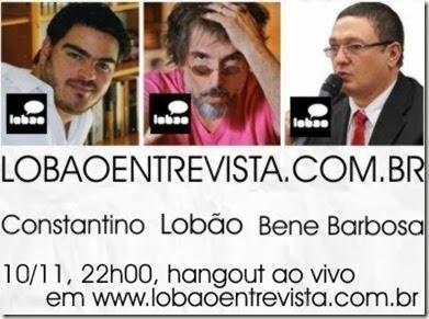 lobao entrevista