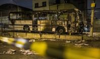 Protesto de ambulantes no Brás termina com 4 detidos