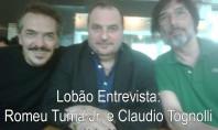 Lobão Entrevista: Romeu Tuma Jr. e Claudio Tognolli