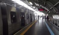 Linha Lilás do Metrô paralisa e usuários relatam não ser primeira vez