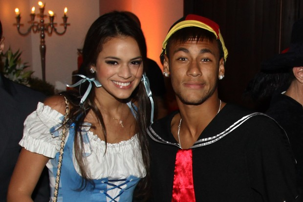 Termina_namoro_Neymar_Bruna_marquezine