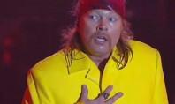 Guns N' Roses confirma turnê pelo Brasil