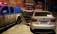 PMs fuzilam carro com mais de 50 tiros e matam jovem no RJ