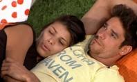 Franciele e Diego: Garota de arrepende de romance