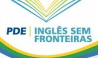Abertas as inscrições para o Inglês Sem Fronteiras