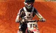 Motocross agita final de semana em Torres (RS)