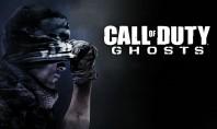 Call of Duty Ghosts é considerado grande destaque