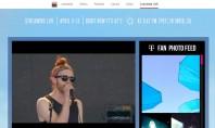 Festival Coachella: Assista ao vivo