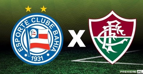 Bahia e Fluminense