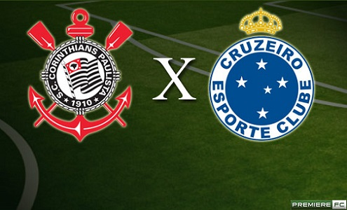 Corinthians e Cruzeiro