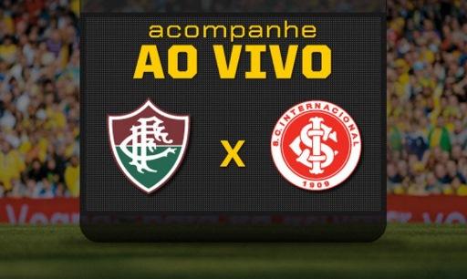 Fluminense e Internacional