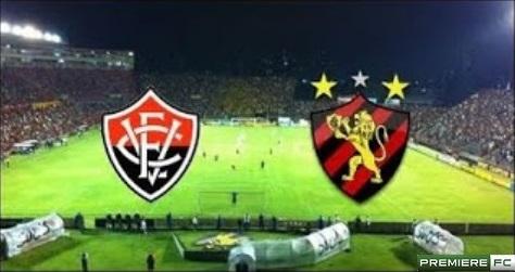 Vitória e Sport