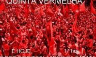 Manifestação do MTST deve bloquear Avenida Brigadeiro Faria Lima às 17h