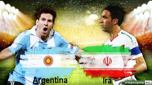 Argentina e Irã