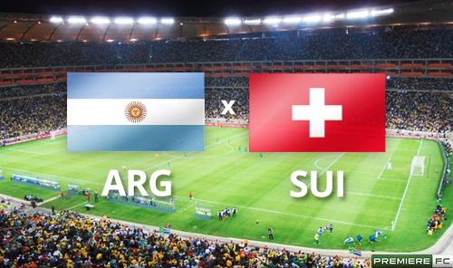 Argentina e Suiça