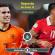 Ao vivo – Holanda e Chile – Copa do Mundo 2014