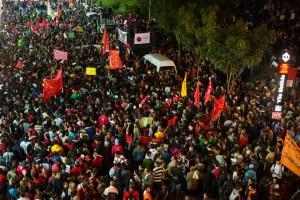 Foto: Rafael Bonifácio/Guerrilha GRR