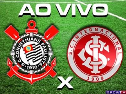 Corinthians e Internacional