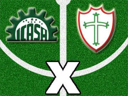 Icasa e Portuguesa