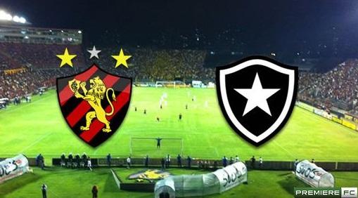 Sport e Botafogo