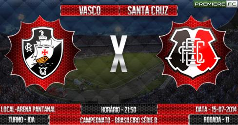 Vasco e Santa Cruz