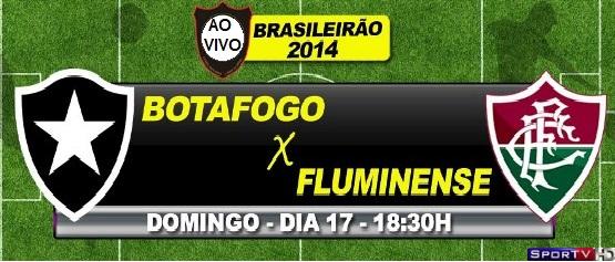 Botafogo e Fluminense