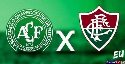 Chapecoense e Fluminense