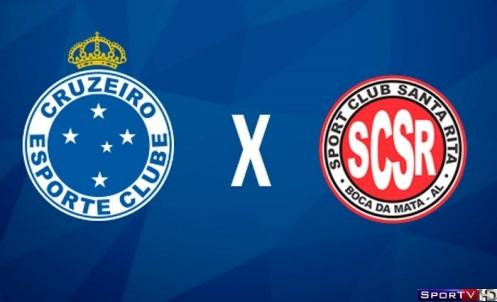 Cruzeiro e Santa Rita