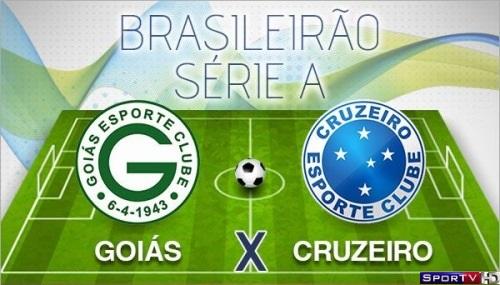 Goiás e Cruzeiro