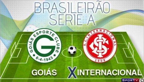 Goiás e Inter