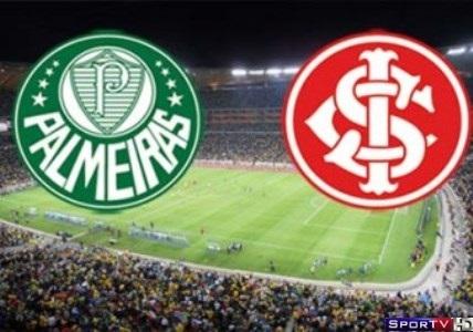 Palmeiras e Internacional