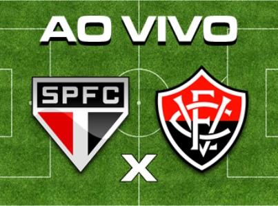 São Paulo e Vitória