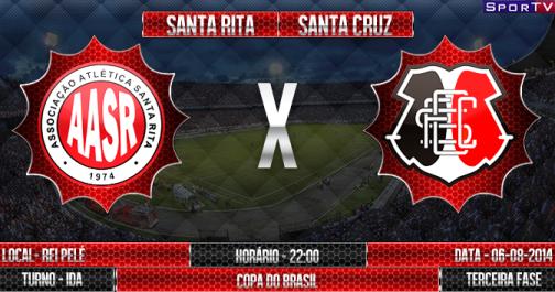 Santa_Rita e SANTA_CRUZ