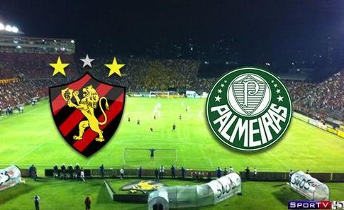 Sport e Palmeiras
