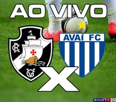 Vasco e Avaí