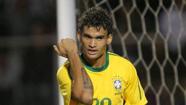 Contratações Palmeiras