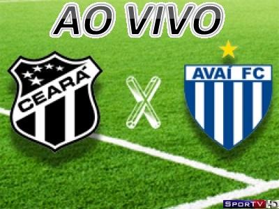 Ceará e Avaí